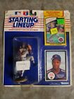 1990 Starting Lineup - Dwight Gooden, Will Clark, Ben McDonald