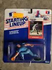 1988 Starting Lineup George Brett - Kansas City Royals