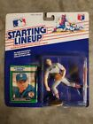 1989 Starting Lineup Roger Clemens - Boston Red Sox