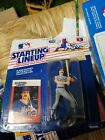 1998 Starting Lineup Keith Hernandez - New York Mets