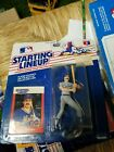 1988 Kenner Starting Lineup, Keith Hernandez - New York Mets