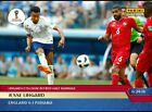 2018 Panini Instant World Cup Soccer Cards 11