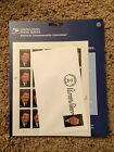 Ronald Reagan Set of First Day of Issue Stamps & Envelope SEALED MINT FEB 9 2005