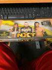 2018 Topps WWE NXT Sealed Hobby Box