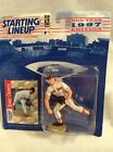 STARTING LINEUP ROGER CLEMENS RED SOX 1997