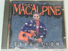 Tony MacAlpine - Evolution - '95 OOP cd Satriani Vai Malmsteen