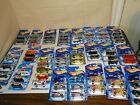 HOT WHEELS Lot of 53 All POLICE + FIRE DEPT w Duplicates + Multiples