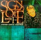Signs of Life by Chapman, Steven Curtis