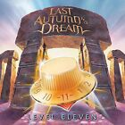 LAST AUTUMN'S DREAM - Level Eleven / New CD 2015 / Hard Rock AOR Heaven