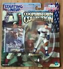 1999 Cooperstown Collection Nolan Ryan Starting Lineup Figure Texas Rangers