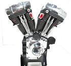 Harley Davidson Road King Custom FLHRS  2007   Engine Motor