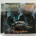 NEW! Grave Digger - Healed By Metal. CD disc