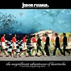 The Magnificent Adventures of Heartache by Jason Reeves
