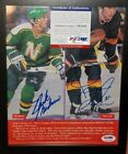 Mike Modano Cards, Rookie Cards and Autographed Memorabilia Guide 38