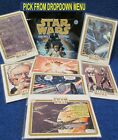 2015 IDW Star Wars Micro Comic Collector Packs 20
