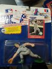 1988 Kenner Starting Line Up  Carney Lansford w/card New Unopened