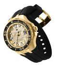 Technomarine TM-118088 2019 Grand Cruise Blue Reef Gold & Gold Dial AUTOMATIC!!!