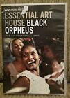 Black Orpheus Essential Art House 1959 TESTED Marcel Camus Rare 194