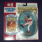 1995 Cooperstown Collection Bob Gibson Starting Lineup Unopened Figure