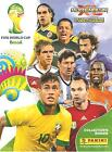 2014 FIFA World Cup Soccer Cards and Collectibles 15