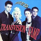 Transvision Vamp Mixes Japan Cd Mvcm-142 1992 New