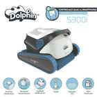 NEW Original DOLPHIN s300i+Bluetooth Pool Robot Cleaner by Maytronics