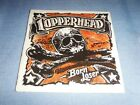 Copperhead PROMOTIONAL CD *Born Loser* 3 Live Songs Mercury 1993
