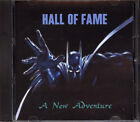 Music CD: Hall of Fame - A New Adventure EP. 2004 Ex-Safire