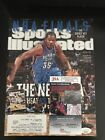 Kevin Durant Rookie Cards and Autographed Memorabilia Guide 51