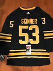 Jeff Skinner Cards, Rookie Cards Checklist and Autograph Memorabilia Guide 50