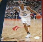 Vince Carter Cards and Autographed Memorabilia Guide 47