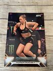 Ronda Rousey MMA Cards and Autographed Memorabilia Guide 11