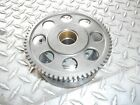 Kawasaki ZR Z 750 s  Z750S ZR750 flywheel fly wheel rotor starter clutch