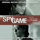 Spy Game Harry Gregson-Williams japan cd.