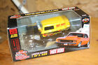 Racing Champions Hot Rod Limited Edition 32 Ford Delivery 124 Scale Diecast