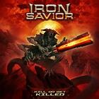 IRON SAVIOR - KILL OR GET KILLED [CD]