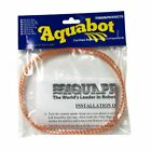 Pool Cleaner Replacement Drive Belts for Aquabot Non Jet Units 2 Pack