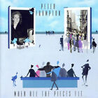 When All The Pieces Fit by Peter Frampton (CD, 1989, Atlantic)