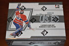 2013-14 In The Game Used Factory Sealed Hockey Hobby Box