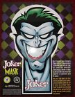 The Ultimate Guide to Collecting The Joker 28