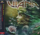 Viana - Viana +1 / New OBI Japan CD 2017 / Hard Rock / Alessandro Del Vecchio