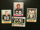 1970 Topps Football Cards 13