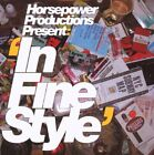 Horsepower Productions - In Fine Style [CD]