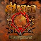 SAXON - INTO THE LABYRINTH [CD]
