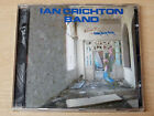 Ian Crichton Band/Welcome To The Boom Boom Room/1995 CD Album