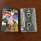 Journey When you Love a Woman Open Arms Message of Pre-Owned Cassette Tape