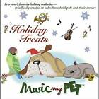 Holiday Treats by Music My Pet