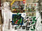 Lego Pirate Forbidden Island # 6270 Nearly Complete w/ Instructions, Top of Box