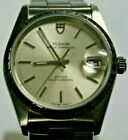 TUDOR Prince Oysterdate 28242 Self-Winding c.1990s Automatic Swiss Luxury 74000N