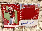 2017 Panini Unparalleled Football Cards 7